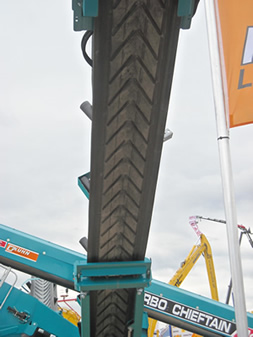 Chevron Belt KAS-15