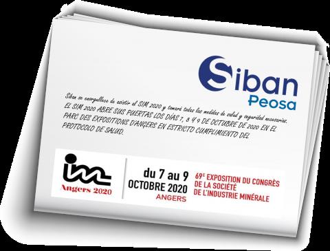 siban sim 2020 spanish