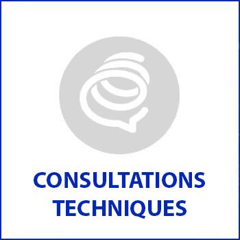 Consultas técnicas francés