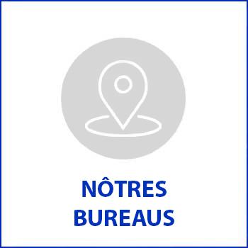 Nuestras Oficinas francés