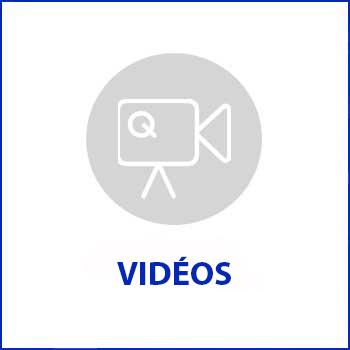 Vídeos francés