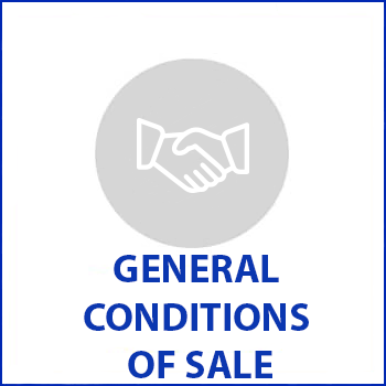 General Conditions of Sale